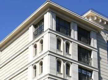 Квартиры с каминами в жилом комплексе Николаевский ансамбль